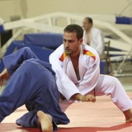 Felipe - Judo Adultos