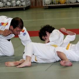 judoniños